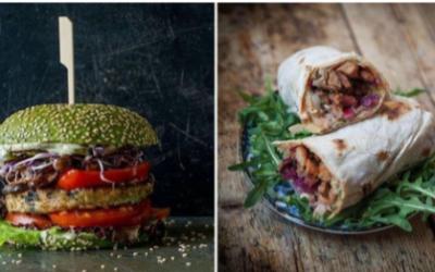 À Londres, un festival veut montrer ce que les végans mangent vraiment